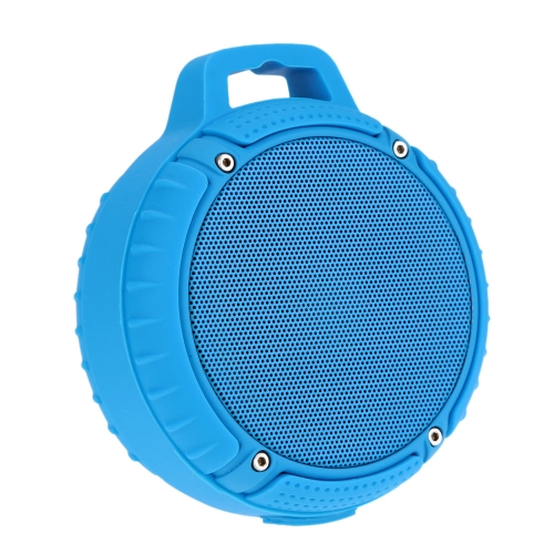Portable Wireless Bluetooth Speaker Sound Music Box with 3D Stereo Sound Hands-free Call Water Dust Crash Resistant for Outdoor TrComputer &amp; Stationery<br>Portable Wireless Bluetooth Speaker Sound Music Box with 3D Stereo Sound Hands-free Call Water Dust Crash Resistant for Outdoor Tr<br>