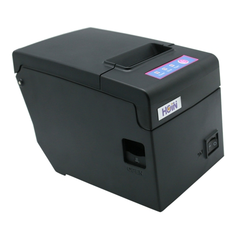 Hoin High-speed 58mm POS Dot Receipt Paper Barcode Thermal Printer USB+WiFi for Supermarket Store Bank Restaurant BarComputer &amp; Stationery<br>Hoin High-speed 58mm POS Dot Receipt Paper Barcode Thermal Printer USB+WiFi for Supermarket Store Bank Restaurant Bar<br>