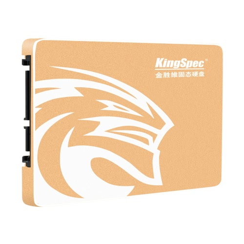 KingSpec P3-128 SATA III 3.0 2.5 2.5 Inch 128GB 3D MLC Digital SSD Solid State Drive Cache 128M for Computer PC Laptop DesktopComputer &amp; Stationery<br>KingSpec P3-128 SATA III 3.0 2.5 2.5 Inch 128GB 3D MLC Digital SSD Solid State Drive Cache 128M for Computer PC Laptop Desktop<br>