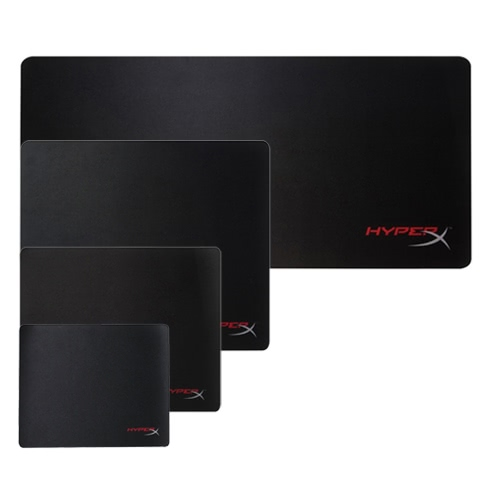 Kingston HyperX FURY Professional Esport Gaming Mouse Pad Mat 300*360mm Medium HX-MPFP-MComputer &amp; Stationery<br>Kingston HyperX FURY Professional Esport Gaming Mouse Pad Mat 300*360mm Medium HX-MPFP-M<br>