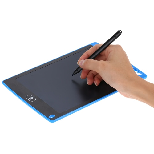 8.5 LCD Writing Tablet Handwriting Pad Digital Drawing Board Graphics Paperless Notepad Small Blackboard Support Screen Clear FunComputer &amp; Stationery<br>8.5 LCD Writing Tablet Handwriting Pad Digital Drawing Board Graphics Paperless Notepad Small Blackboard Support Screen Clear Fun<br>