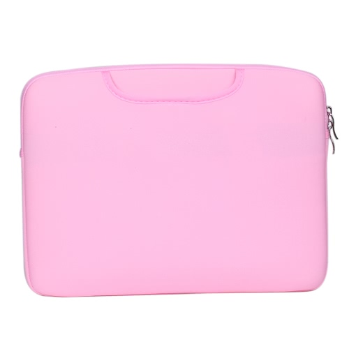 Soft Sleeve Bag Case Briefcase Handlebag Pouch for 14-inch 14 Ultrabook Laptop Notebook PortableComputer &amp; Stationery<br>Soft Sleeve Bag Case Briefcase Handlebag Pouch for 14-inch 14 Ultrabook Laptop Notebook Portable<br>