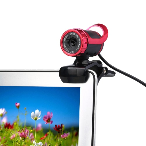 USB 2.0 50 Megapixel HD Camera Web Cam 360 Degree with MIC Clip-on for Desktop Skype Computer PC LaptopComputer &amp; Stationery<br>USB 2.0 50 Megapixel HD Camera Web Cam 360 Degree with MIC Clip-on for Desktop Skype Computer PC Laptop<br>