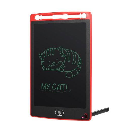 8.5 Inch LCD Writing Tablet Liquid Crystal Drawing  Board Graffiti Environmental Mouse Pad for Memo Message Children Early TeachinComputer &amp; Stationery<br>8.5 Inch LCD Writing Tablet Liquid Crystal Drawing  Board Graffiti Environmental Mouse Pad for Memo Message Children Early Teachin<br>