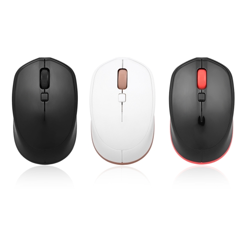 MOTOSPEED BG20 Bluetooth Wireless Mouse Portable Mobile Adjustable DPI Level (1000/1600/2400) Optical Office Mouse 4 Buttons for PComputer &amp; Stationery<br>MOTOSPEED BG20 Bluetooth Wireless Mouse Portable Mobile Adjustable DPI Level (1000/1600/2400) Optical Office Mouse 4 Buttons for P<br>