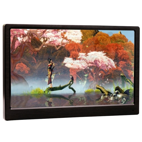 KKmoon Ultra Slim Portable IPS LCD Gaming Monitor with HD USB Ports Foot Stand Support 1080 Resolution USB Powered for PS4 Xbox onComputer &amp; Stationery<br>KKmoon Ultra Slim Portable IPS LCD Gaming Monitor with HD USB Ports Foot Stand Support 1080 Resolution USB Powered for PS4 Xbox on<br>