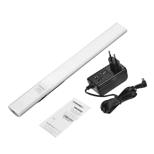 YONGNUO YN360S Handheld LED Video Light Wand Bar + Power Adapter CableCameras &amp; Photo Accessories<br>YONGNUO YN360S Handheld LED Video Light Wand Bar + Power Adapter Cable<br>