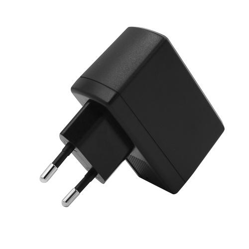 KCH0503100EU Chargeur double port USB