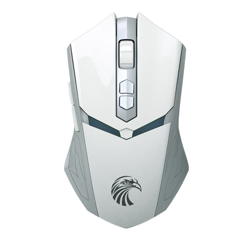 2.4G Wireless 2400CPI/DPI Optical Esport Gaming Mouse 7D Buttons High Precision for PCComputer &amp; Stationery<br>2.4G Wireless 2400CPI/DPI Optical Esport Gaming Mouse 7D Buttons High Precision for PC<br>