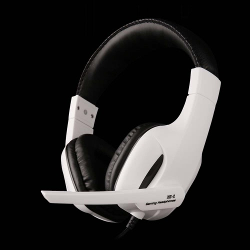 Ovann X5-C Professional Esport Gaming Stereo Bass Headset Headphone Earphone Over Ear 3.5mm Wired with Microphone for PC ComputerComputer &amp; Stationery<br>Ovann X5-C Professional Esport Gaming Stereo Bass Headset Headphone Earphone Over Ear 3.5mm Wired with Microphone for PC Computer<br>