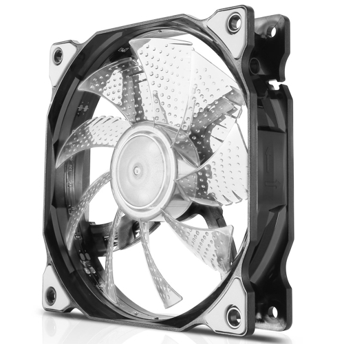 Segotep 120mm Silent Computer Case Cooler Colling Fan 15 LED Lights High Airflow 3P+DComputer &amp; Stationery<br>Segotep 120mm Silent Computer Case Cooler Colling Fan 15 LED Lights High Airflow 3P+D<br>