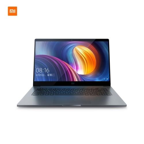 """Xiaomi Pro 15,6 """"i7-8550U 16 GB 256 G GeForce MX250 2G Notebook 2400 MHz DDR4 Zweikanal-Narrrow-Lünette Laptop-PC Fingerabdruck Entsperren Sie das Touchpad"""