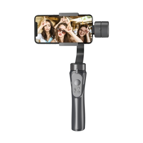 H4 3-Axis Handheld Gimbal Smartphone Stabilizer
