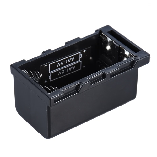 NP-F750 4pcs AA Battery Pack Case Battery Holder Power as NP-F750 Series Battery for LED Video Light Panel / MonitorCameras &amp; Photo Accessories<br>NP-F750 4pcs AA Battery Pack Case Battery Holder Power as NP-F750 Series Battery for LED Video Light Panel / Monitor<br>
