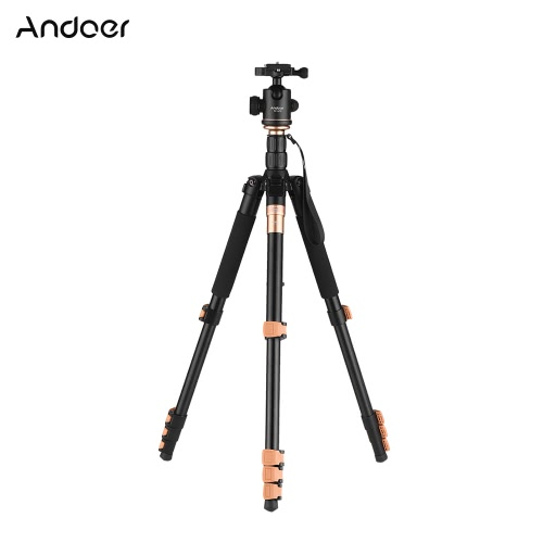 Andoer TP570 Professional Aluminum Alloy TripodCameras &amp; Photo Accessories<br>Andoer TP570 Professional Aluminum Alloy Tripod<br>