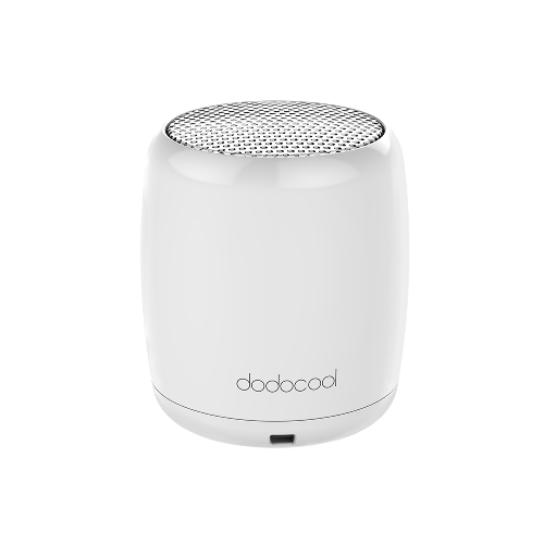 dodocool Mini Portable Rechargeable Wireless SpeakerVideo &amp; Audio<br>dodocool Mini Portable Rechargeable Wireless Speaker<br>