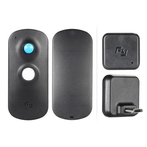 Feiyu 2.4G Wireless Remote Control with MICRO Receiver for Feiyu WG Series Gimbal WG/WGS/WG Mini/WG Lite