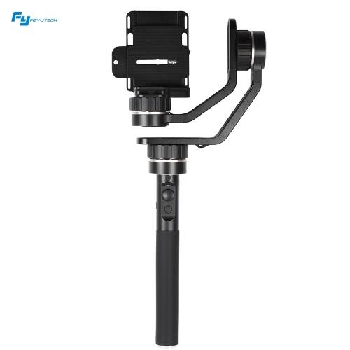 Feiyu MG Lite 3 Axis Handheld Mirrorless Camera Gimbal StabilizerCameras &amp; Photo Accessories<br>Feiyu MG Lite 3 Axis Handheld Mirrorless Camera Gimbal Stabilizer<br>