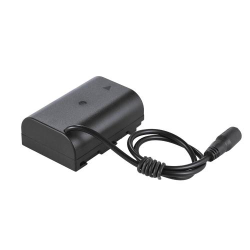 Andoer DMW-DCC12 Dummy Battery Pack DC Coupler Connector for Panasonic CameraCameras &amp; Photo Accessories<br>Andoer DMW-DCC12 Dummy Battery Pack DC Coupler Connector for Panasonic Camera<br>