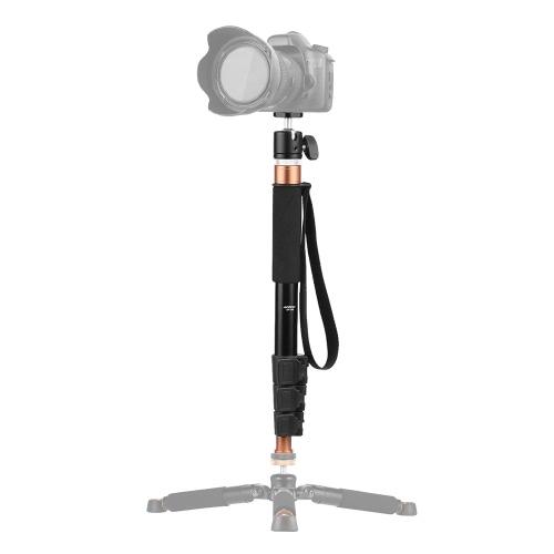 Andoer TP-148 94.6cm/37.2 Adjustable Lightweight Monopod Unipod Microphone Boom Pole Max. Load 5kg for Canon Nikon Sony Camera &amp;Cameras &amp; Photo Accessories<br>Andoer TP-148 94.6cm/37.2 Adjustable Lightweight Monopod Unipod Microphone Boom Pole Max. Load 5kg for Canon Nikon Sony Camera &amp;<br>