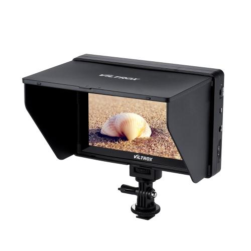 Viltrox DC-90HD Monitor LCD TFT da 8,1