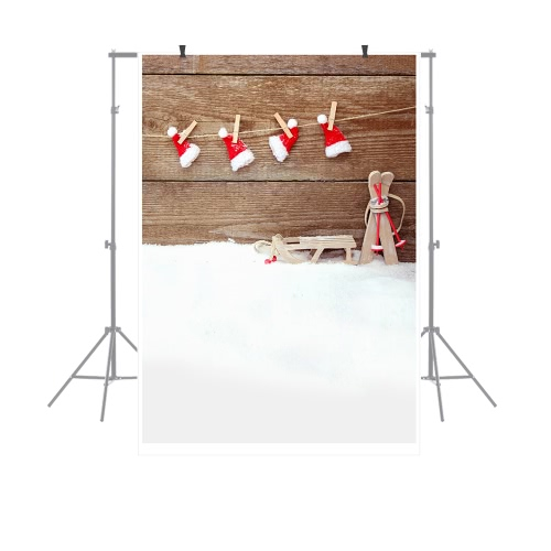 1.5 * 0.9m / 4.9 * 3.0ft Backdrop Photography Background Flower Butterfly Wood Floor Pattern for DSLR Camera Photo Studio VideoCameras &amp; Photo Accessories<br>1.5 * 0.9m / 4.9 * 3.0ft Backdrop Photography Background Flower Butterfly Wood Floor Pattern for DSLR Camera Photo Studio Video<br>