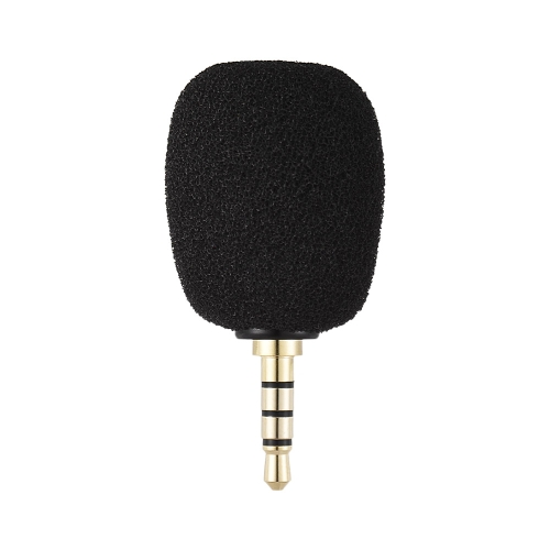 Andoer EY-620A Cellphone Smartphone Portable Mini Omni-Directional Mic MicrophoneCameras &amp; Photo Accessories<br>Andoer EY-620A Cellphone Smartphone Portable Mini Omni-Directional Mic Microphone<br>