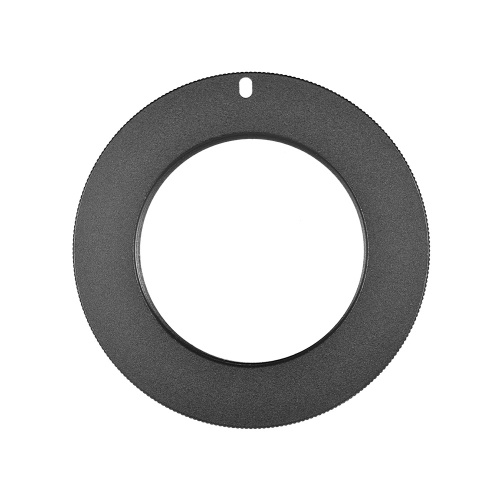 M42-EOS 42mm Screw Mount Lens para Canon EOS Camera Lens Mount Adapter Ring