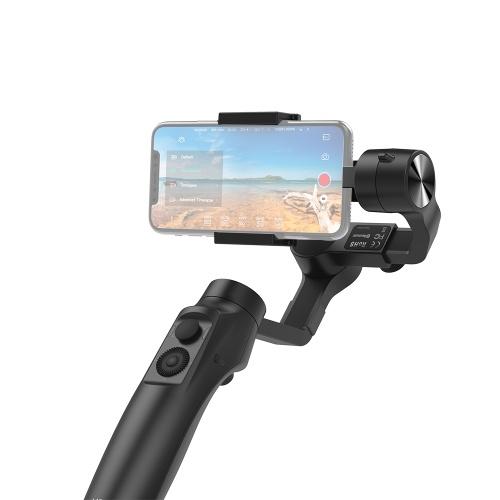 Stabilizzatore cardanico per smartphone a 3 assi Moza Mini-MI