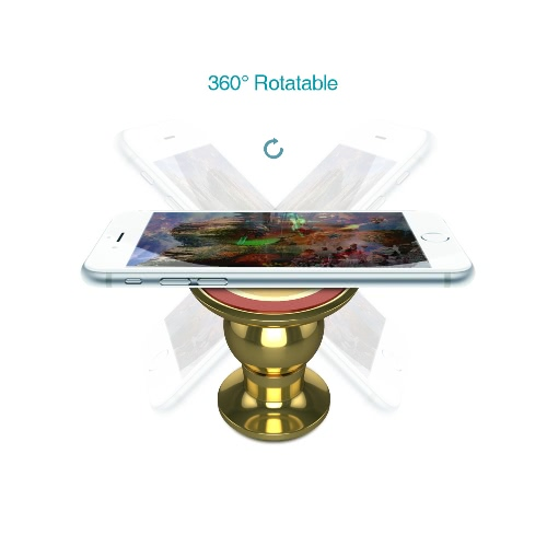 dodocool 360° Universal Magnetic Cell Phone Tablet GPS Holder Car Cradle Stand Adhesive BaseCellphone &amp; Accessories<br>dodocool 360° Universal Magnetic Cell Phone Tablet GPS Holder Car Cradle Stand Adhesive Base<br>