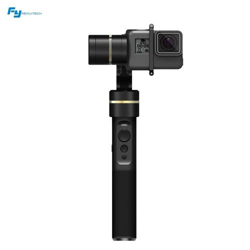 Feiyu G5 3-Axis Handheld GimbalCameras &amp; Photo Accessories<br>Feiyu G5 3-Axis Handheld Gimbal<br>