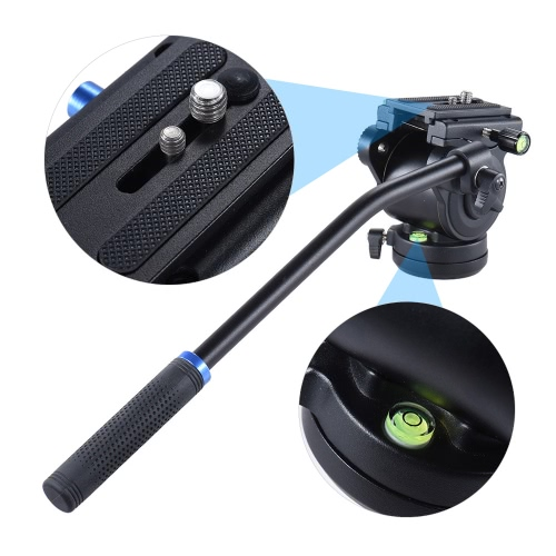 Andoer 172cm/67.7 Professional Photography Video Aluminum Alloy Monopod Unipod Camera Stand Support w/ Fluid Draft Hydraulic DampCameras &amp; Photo Accessories<br>Andoer 172cm/67.7 Professional Photography Video Aluminum Alloy Monopod Unipod Camera Stand Support w/ Fluid Draft Hydraulic Damp<br>