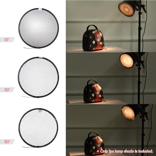 7 Standard Reflector Diffuser Lamp ShadeCameras &amp; Photo Accessories<br>7 Standard Reflector Diffuser Lamp Shade<br>