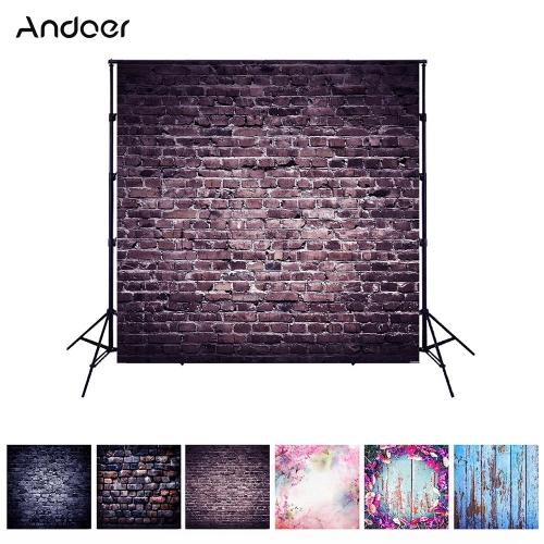 Andoer 1.5*1.5 meters / 5*5 feet Photography BackdropCameras &amp; Photo Accessories<br>Andoer 1.5*1.5 meters / 5*5 feet Photography Backdrop<br>