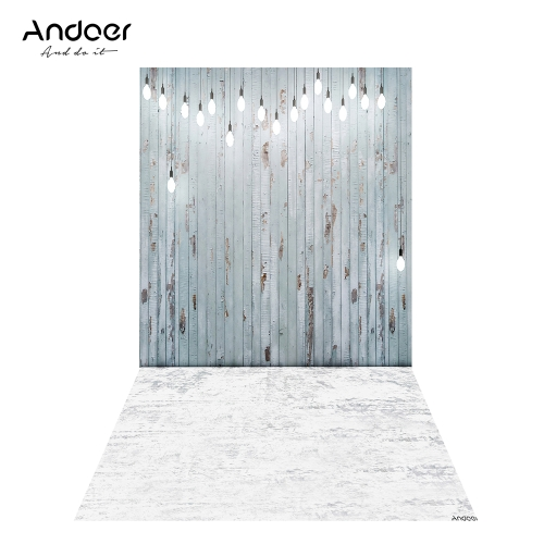 Andoer 1.5 * 0.9m/4.9 * 3.0ft Backdrop Photography BackgroundCameras &amp; Photo Accessories<br>Andoer 1.5 * 0.9m/4.9 * 3.0ft Backdrop Photography Background<br>