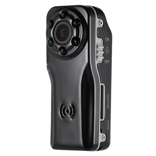 S80 Super Mini Portable Hands-free 120 Degree Wdie Angle 1080P 30FPS Night-vision Digital Video Camcorder Car DVRCameras &amp; Photo Accessories<br>S80 Super Mini Portable Hands-free 120 Degree Wdie Angle 1080P 30FPS Night-vision Digital Video Camcorder Car DVR<br>