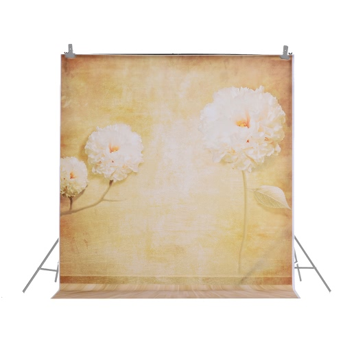 1.5 * 2m/4.9 * 6.5ft Photography Background Backdrop Computer Printed Flower Pattern for Children Kid Baby Newborn Pet Photo StudiCameras &amp; Photo Accessories<br>1.5 * 2m/4.9 * 6.5ft Photography Background Backdrop Computer Printed Flower Pattern for Children Kid Baby Newborn Pet Photo Studi<br>