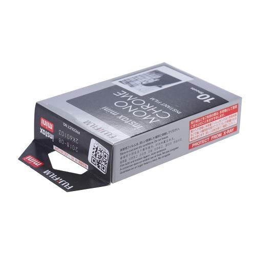 Fujifilm Instax Mini 10 Sheets Monochrome Mono Black Film Photo Paper Instant Print for Fujifilm Instax Mini7s/8/25/50s/70/90 SP-1Cameras &amp; Photo Accessories<br>Fujifilm Instax Mini 10 Sheets Monochrome Mono Black Film Photo Paper Instant Print for Fujifilm Instax Mini7s/8/25/50s/70/90 SP-1<br>