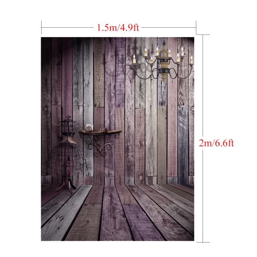 1.5 * 2m/4.9 * 6.5ft Photography Background Backdrop Computer Printed Light Wooden Floor Pattern for Children Kid Baby Newborn PetCameras &amp; Photo Accessories<br>1.5 * 2m/4.9 * 6.5ft Photography Background Backdrop Computer Printed Light Wooden Floor Pattern for Children Kid Baby Newborn Pet<br>
