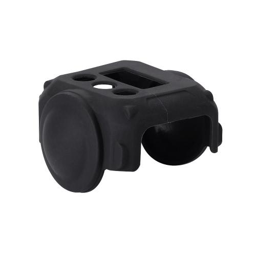 ガーミンVIRB 360カメラのためのカメラの保護レンズカバーシリコンカバーケース