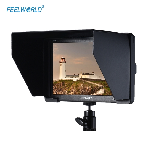 FEELWORLD T7 7 1920 * 1200 IPS On-camera MonitorCameras &amp; Photo Accessories<br>FEELWORLD T7 7 1920 * 1200 IPS On-camera Monitor<br>