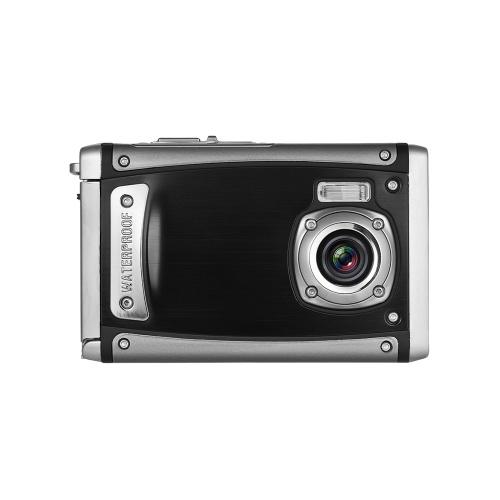 1080p HD appareil photo numérique grand écran LCD