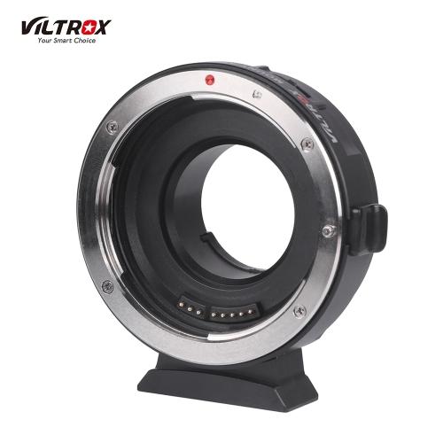 Viltrox EF-M1 Lens Adapter Ring MountCameras &amp; Photo Accessories<br>Viltrox EF-M1 Lens Adapter Ring Mount<br>
