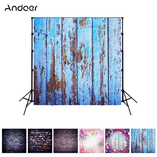 Andoer 1.5*1.5 meters / 5*5 feet Photography BackdropCameras &amp; Photo Accessories<br>Andoer 1.5*1.5 meters / 5*5 feet Photography Backdrop<br>