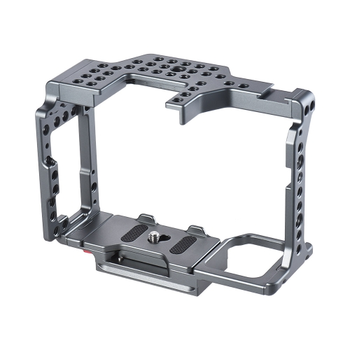 CNC Video Camera Cage Stabilizer with Film Movie Making SystemCameras &amp; Photo Accessories<br>CNC Video Camera Cage Stabilizer with Film Movie Making System<br>