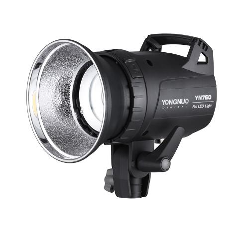 Buy YONGNUO YN760 LED Studio Lightp 5500K 8000LM CRI>95 Remote Controller Camera Camcorder