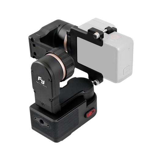 FeiyuTech WG2 3-Axis Wearable GimbalCameras &amp; Photo Accessories<br>FeiyuTech WG2 3-Axis Wearable Gimbal<br>