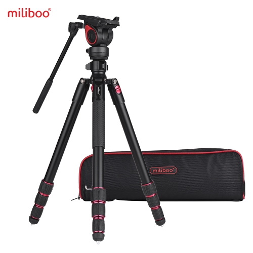 miliboo 57 Portable Folding Travel DSLR Camera TripodCameras &amp; Photo Accessories<br>miliboo 57 Portable Folding Travel DSLR Camera Tripod<br>