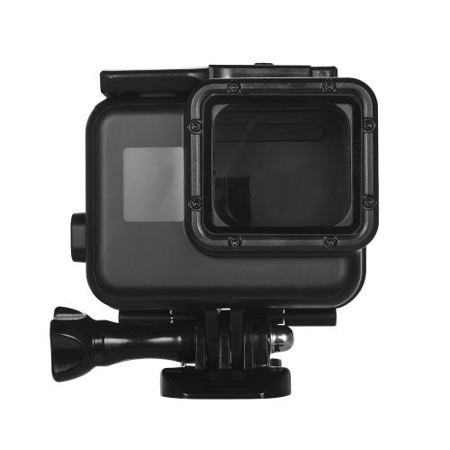 Boîtier étanche pour caméra Action Sport sous l'eau 40 mètres pour la plongée sous-marine Ski pour le héros GoPro 6/5