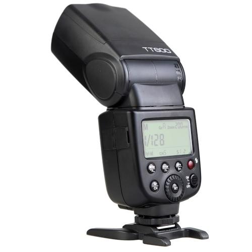 Godox Thinklite TT600カメラフラッシュスピードライトマスター/スレーブフラッシュ